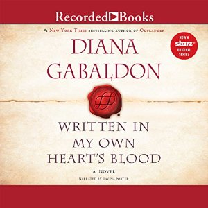 Written in my Own Heart Blood Audiobook