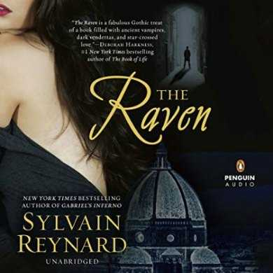 The Raven Audiobook by Silvain Reynard