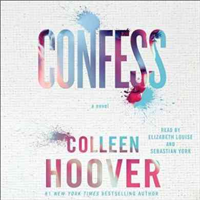 Confess Audiobook by Colleen Hoover