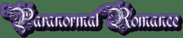 Genre: Parnormal Romance
