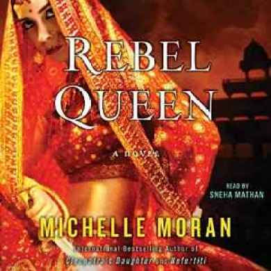 Rebel Queen Audiobook