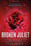 Broken Juliet Audiobook