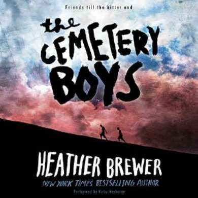 Cemetery Boys Audiobooks