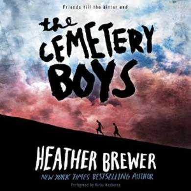 Cemetery Boys Audiobooks