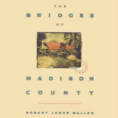 The Bridges of Madison County Audiobook
