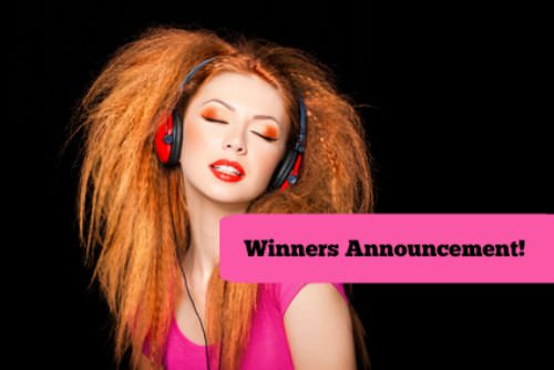 Winners Announcement Image