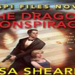 The Dragon Conspiracy Audiobook by Lisa Shearin (REVIEW)