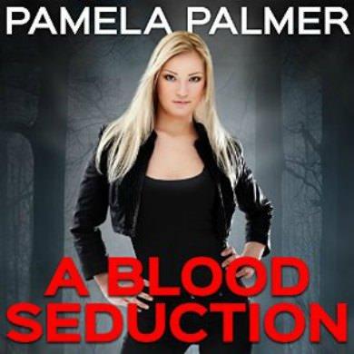 A Blood Seduction Audiobook
