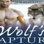 Wolf's Capture Audiobook by Eve Langlais (REVIEW)