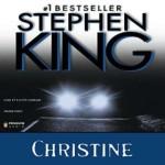Christine Audiobook
