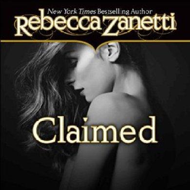 Claimed Audiobook by Rebecca Zanetti
