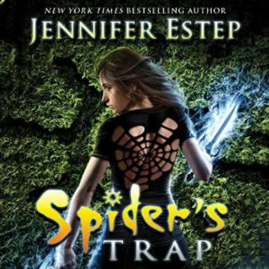 Spider's Trap Audiobook