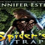 Spider's Trap Audiobook by Jennifer Estep (REVIEW)