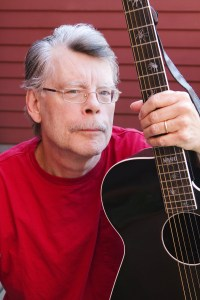 10 Terrific Facts About Stephen King