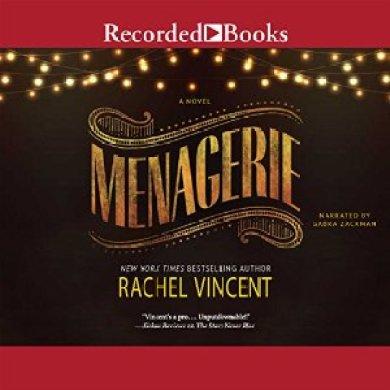 Menagerie Audiobook