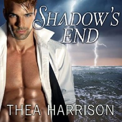 Shadow's End Audiobook by Thea Harrison