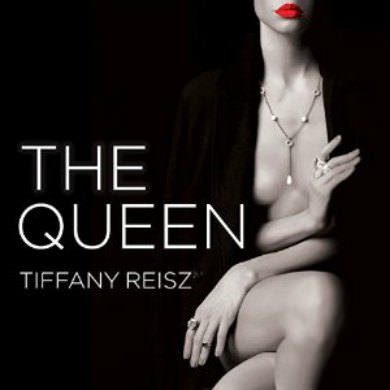 The Queen Audiobook by Tiffany reisz