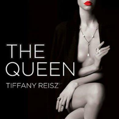 The Queen Audiobook by Tiffany reisz