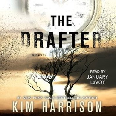 The Drafter Audiobook by Kim Harrison