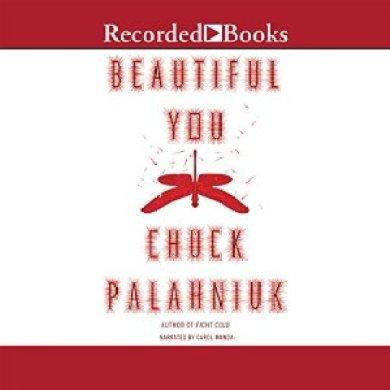 Beautiful You Audiobook by Chuck Palahniuk