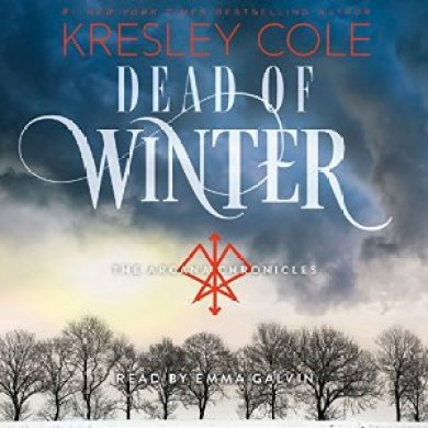 Dead of Winter Audiobook by Kresley Cole