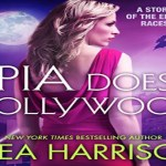 Pia Does Hollywood Audiobook by Thea Harrison (REVIEW)