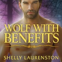 Wolf with Benefits Audiobook