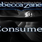 Consumed Audiobook by Rebecca Zanetti (REVIEW)