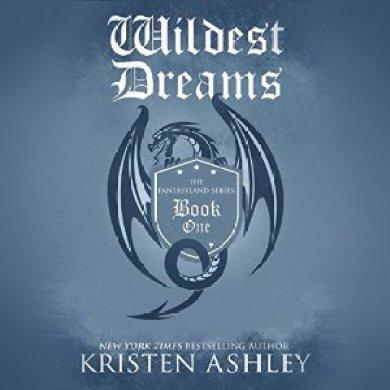 Wildest Dreams Audiobook by Kristen Ashley