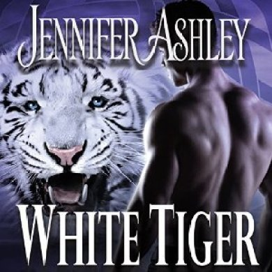White Tiger Audiobook by Jennifer Ashley