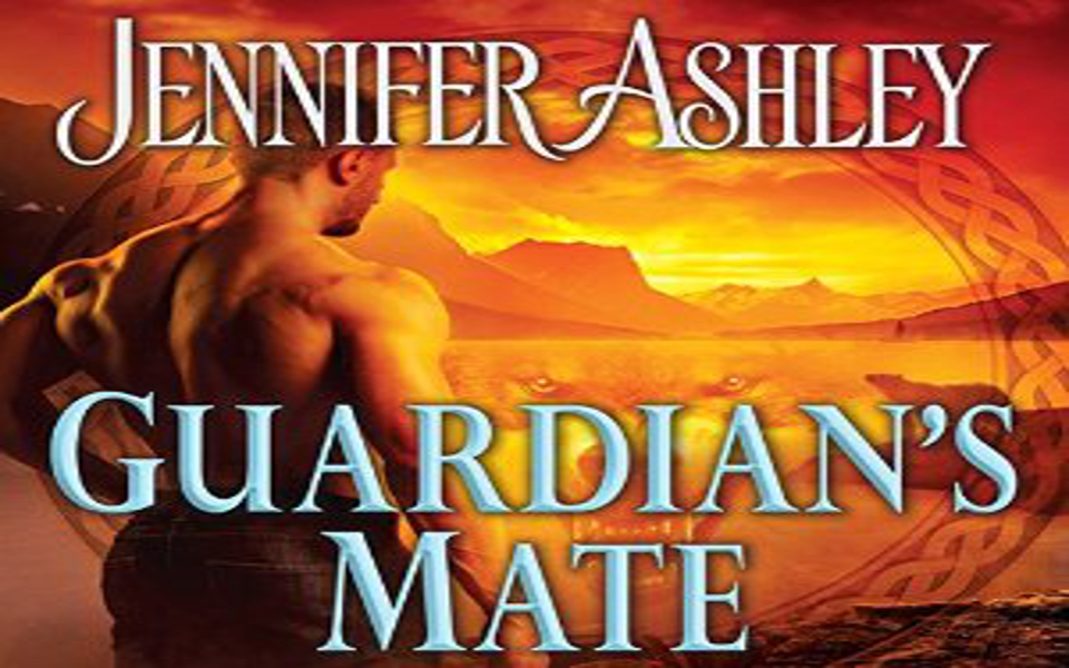 Guardian's Mate Audiobook by Jennifer Ashley (REVIEW)