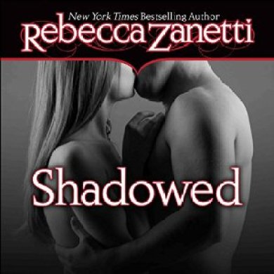 Shadowed Audiobook by Rebecca Zanetti