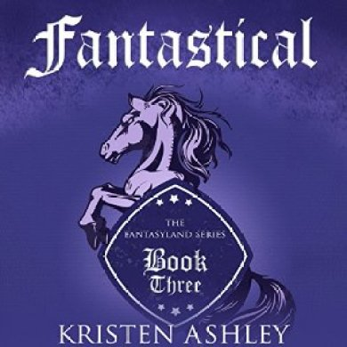 Fantastical Audiobook by Kristen Ashley