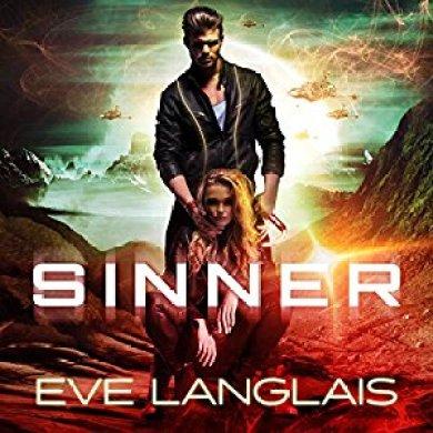 Sinner Audiobook by Eve Langlais