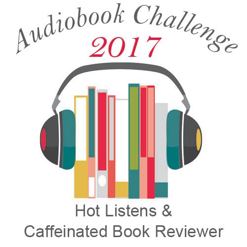 Audiobook Challenge 2017