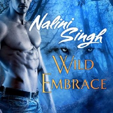 Wild Embrace Audiobook by Nalini Singh
