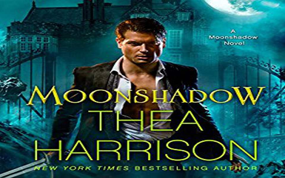 Moonshadow Audiobook by Thea Harrison (REVIEW)
