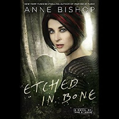 Etched in Bone Audiobook by Anne Bishop