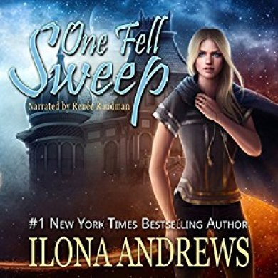 One Fell Sweep Audiobook by Ilona Andrews
