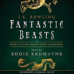 Fantastic Beasts Audiobook