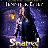 Snared by Jennifer Estep