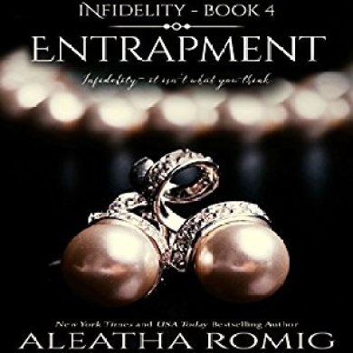 Entrapment Audiobook by Aleatha Roming