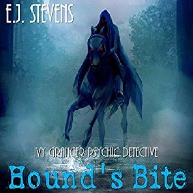 Hound's Bite Audiobook by E.J. Stevens