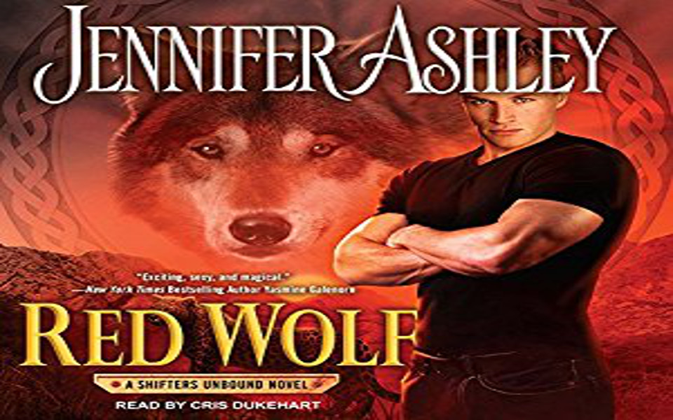 Red Wolf Audiobook by Jennifer Ashley (REVIEW)