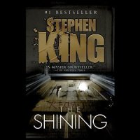 The Shining by Stephen King read by Campbell Scott