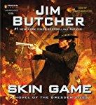 skin game audiobook 150