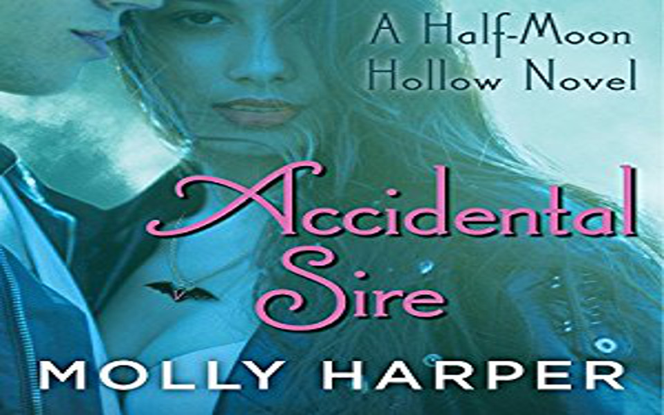 Accidental Sire Audiobook by Molly Harper (REVIEW)