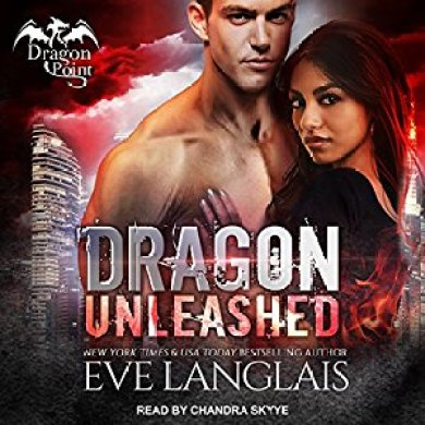 Dragon Unleashed Audiobook by Eve Langlais