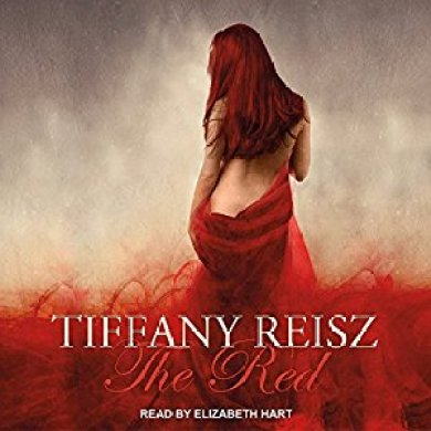 The Red Audiobook by Tiffany Reisz