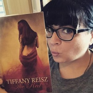 Author: Tiffany Reisz
